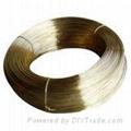 廠家專業生產便宜的鍍細銅絲