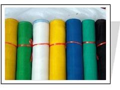 玻纤平织窗纱