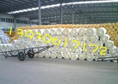 畜牧养殖大棚用保温玻璃丝棉