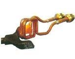 型錨杆鑽頭焊接
