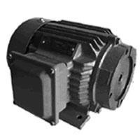 电机1HP-4P
