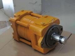 齿轮泵QT31-25-A