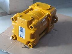齿轮泵QT41-50-A