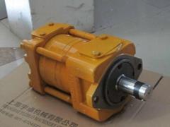 齿轮泵QT32-10-A