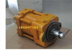 齿轮泵QT43-20-A