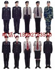 2011款保安服