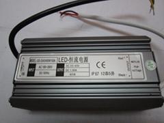 LED防水電源 投光燈系列60W10串6並