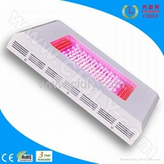 288x3w LED Grow Lights