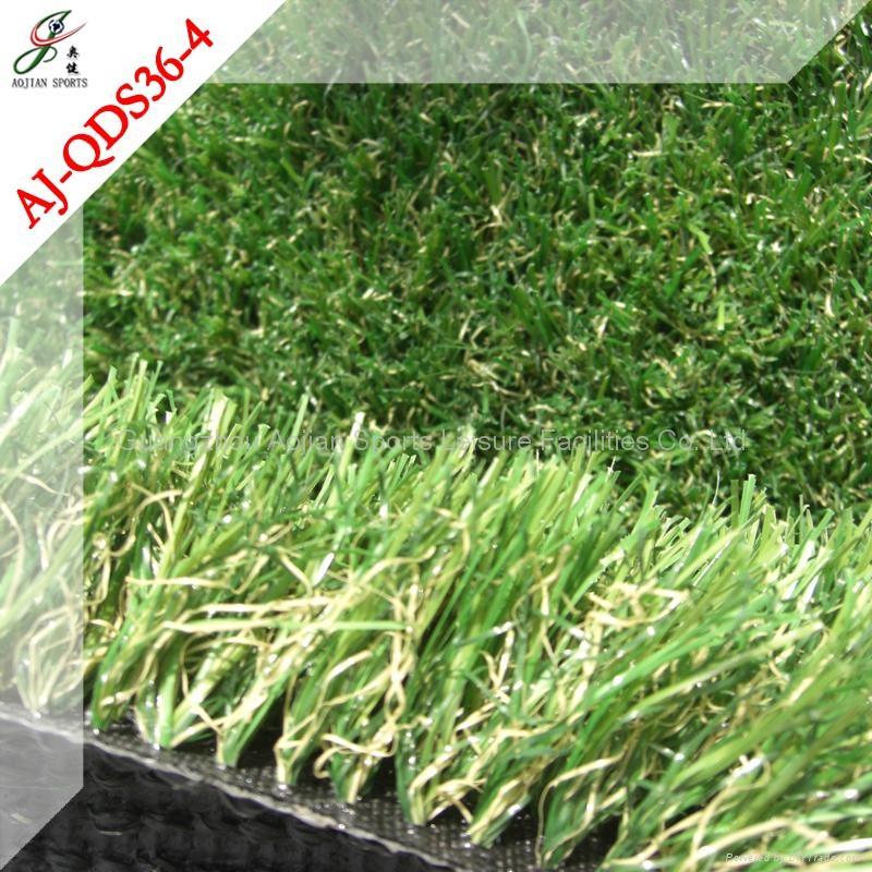 Artificial grass for garden  4