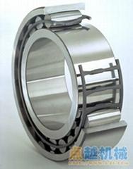 SKF圓柱滾子軸承NU207