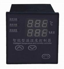 溫濕度控制器