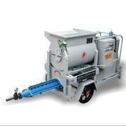 水泥灌浆泵(带搅拌)