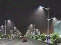 連雲港 路燈 1