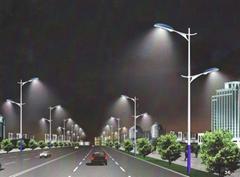 連雲港 路燈