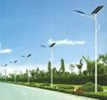 连云港 太阳能路灯 2