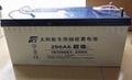 连云港 太阳能路灯 5
