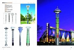 連雲港景觀燈