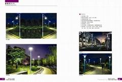 連雲港 庭院燈