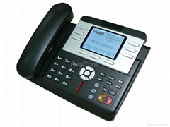 IP phone VoIP Phone with IAX2+PoE