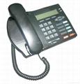 IP phone with PoE 1