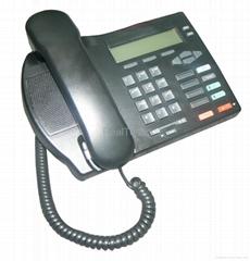 IP phone with PoE
