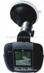 "1.5"" motion detect driving car video camera recorder"