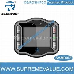 1080P行车记录仪