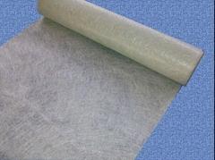 Chopped strand mat