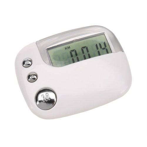 新款大屏幕计步器 礼品亚克力计步器 健康医疗礼品计步器 1
