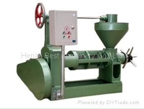 Small Screw Vegetable Oil Press Machine Yl Series Best