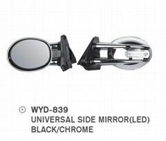 new design auto rearview mirror