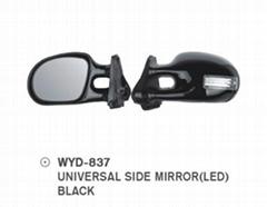 durable auto rearview mirror