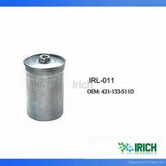fuel filter for audi oem  431 133 511 D