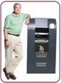 美国3D projet HD3000 快速成型三维打印机 1