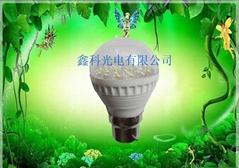 G47 12V/110V/220V 30LED GLOBE LAMP