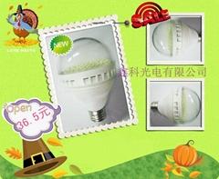 G61 50LED 球泡燈