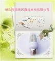 LED 尖泡燈