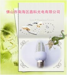 LED 1.5W/1.8W/2W CANDLE LAMP