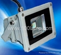 10W LED Project-light lamp