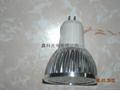 4*1W LED 射燈