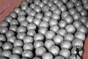 标准高铬球