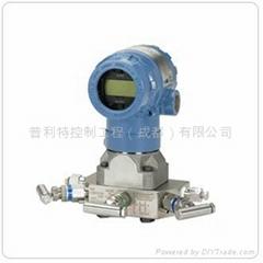 罗斯蒙特2051CA压力变送器