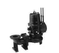 可拆装式潜水泵