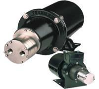 TUTHILL磁力驱动齿轮计量泵