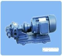 ZCY.KCB系列齿轮式输油泵