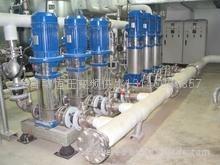恆壓變頻供水設備