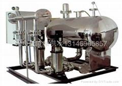 無負壓變頻供水設備
