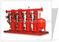 消防氣壓給水設備