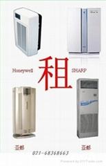 办公商务楼专用空气净化器租赁
