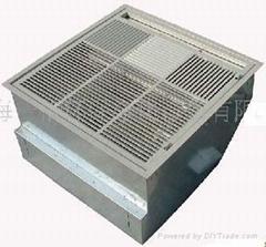 节省空间的空气净化器